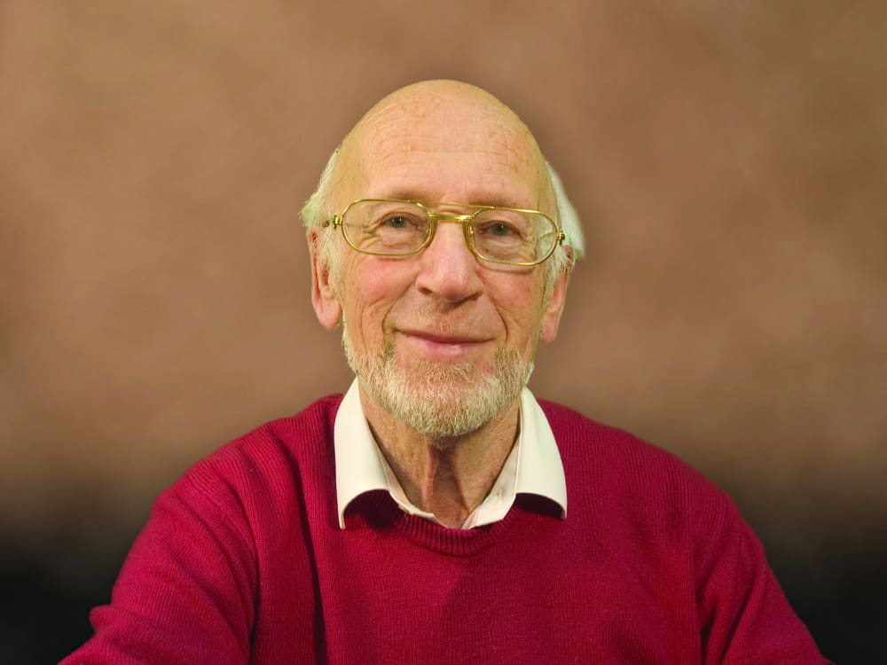 In Memoriam: Prof. Gordon D. Rosen