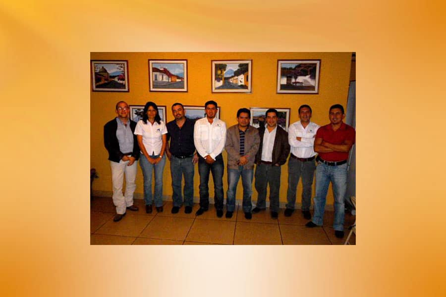 Biovet Technical Conference in Guatemala