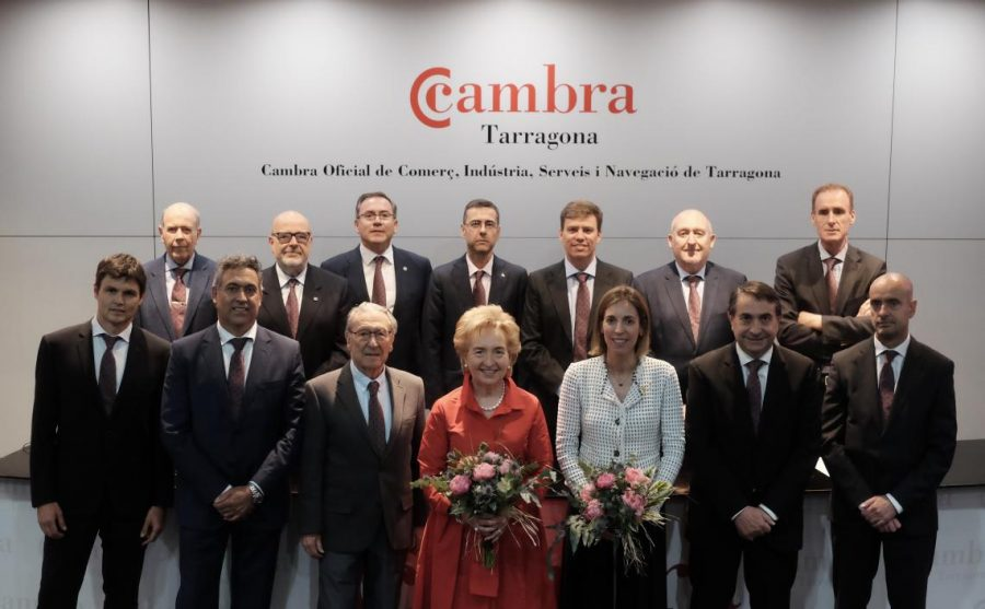 Biovet S.A. chairs the Chamber of Commerce of Tarragona