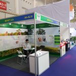 Biovet S.A. attended to the 17 edition of CAHE in China