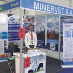 Minervet S.A. at the CAHE 2019
