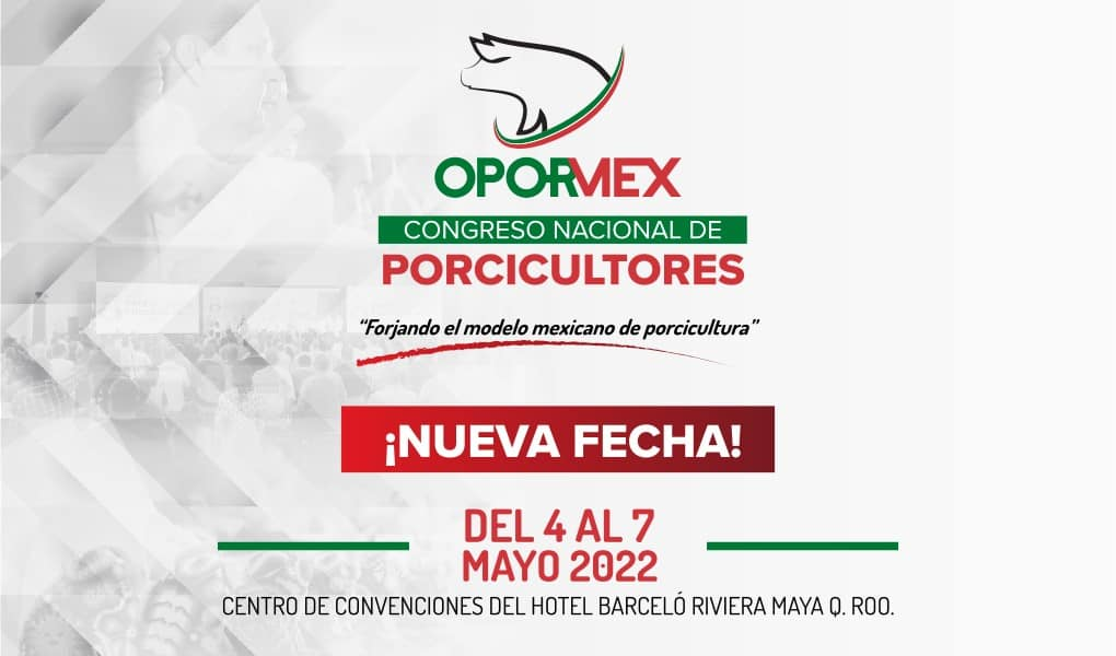 National Swine Congress 2022 – Opormex